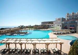 Magnifiek 5* ultra all inclusive hotel in Turkije. Heerlijk relaxen!