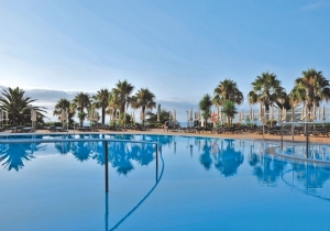 Knap 4* hotel op Madeira met schitterend uitzicht op zee, vertrek 25/06