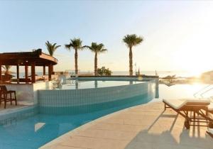 Stijlvol 5* hotel op Kreta in bungalowstijl! Vertrek 01/06 8d. naar de zon