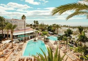 Modern adults only 4* hotel op Gran Canaria met ongedwongen sfeer