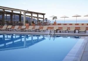 Schitterend 4* hotel op Kreta met zwembad op het dakterras! Vertrek 20/07