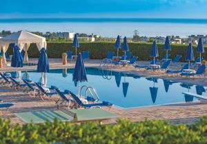 Knijp er even tussenuit! Ontdek dit charmante hotel op Kreta en geniet