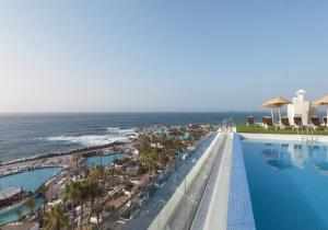 Top last minute! Aangenaam 4* hotel op Tenerife met mooi uitzicht
