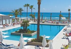 Ideale vakantie voor koppels! Adults only 4* hotel op Mallorca