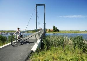 Win een magisch fietsweekend voor twee personen in Groningen en geniet van het mooie Nederland