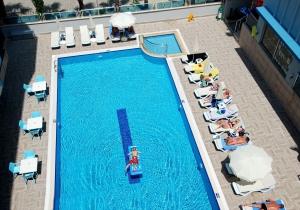 4* all inclusive hotel aan een topprijs: vertrek 15/07 naar de Turkse zon
