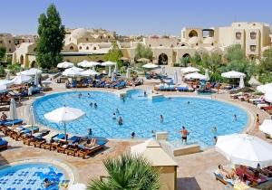Profiteer van de last minute sale en vertrek 18/07 naar 4,5* all in hotel in Egypte
