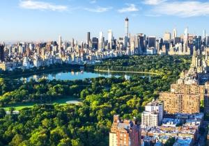 Ontdek New York vanuit dit adembenemende 4* hotel in Manhattan!