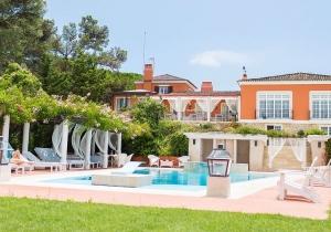 Puur genieten in deze prachtige quinta in Portugal, incl. vluchten & huurwagen