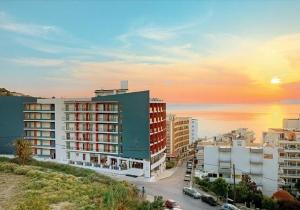 Schitterende korting op dit 4* hotel op Rhodos, vlak bij het strand