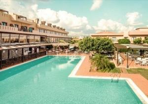Topkans: 8d. in all inclusive 5* hotel op Kreta met 7 zwembaden