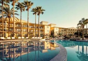 Straffe korting op dit magnifieke 5* hotel op Mallorca
