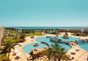 Kom helemaal tot rust in de Egyptische zon! 8d. in 5* SENTIDO-hotel