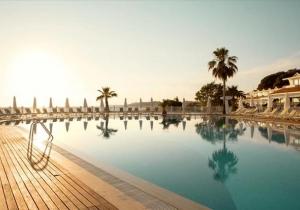 Elegant adults only 5* hotel aan de Turkse Rivièra, all-in! Vertrek 27/07