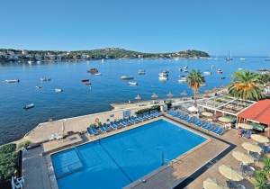Profiteer van 53% korting op dit hotel op Mallorca, met prachtig uitzicht