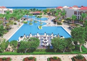 Een week all-inclusive zonnebaden in een 5* resort in Egypte