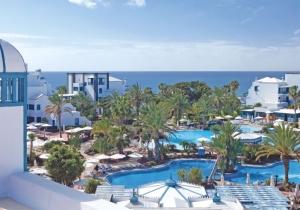 7d. all inclusive relaxen in een 4* hotel op Lanzarote voor het hele gezin