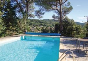 Schitterend vakantiehuis voor 8 personen vlak bij het prachtige Carcassonne
