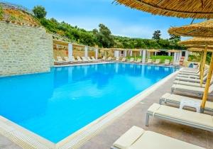 Vertrek 21/08 naar uniek 5* all-suite hotel op Kreta en geniet van de rust