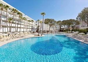 Knap 4* hotel op Mallorca met uitstekende keuken en ruime, moderne kamers