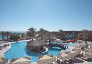 Prachtig 4* familiehotel in Egypte. Topvakantie gegarandeerd!