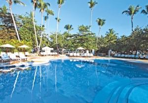 Magnifiek 5* hotel, 7 nachten all-in op de Dominicaanse Republiek
