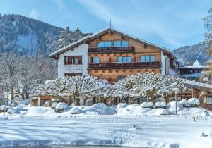 4* hotel met uitgebreide wellness te midden de frisse berglucht in Duitsland
