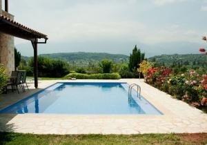 Baden in landelijke luxe op Kreta,  incl. vluchten & huurwagen