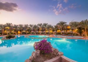 Last minute naar de zon? Uitstekend 4* hotel in Egypte. All-in genieten!