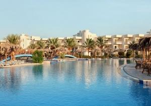 Zin in zon? Elegant 4* hotel in Egypte tegen een knalprijs!
