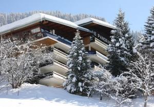 All-in naar de sneeuw? Prima hotel met top service in Frankrijk, incl. skipas