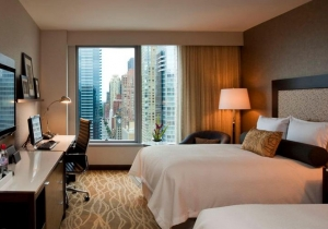 Verblijf in het centrum van The Big Apple. 3 nachten in een 4* hotel, incl. vluchten