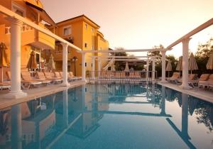 5* Ultra All Inclusive hotel aan de Turkse Riviera. Op en top relaxen!