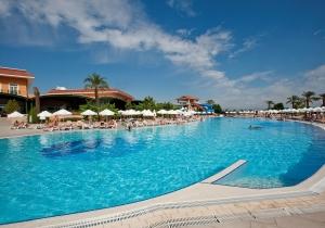 5* Ultra All Inclusive hotel in Belek. 12 dagen genieten onder de Turkse zon!