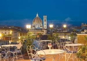 Vertrek op citytrip naar Firenze en verblijf in dit verbluffend 4* hotel