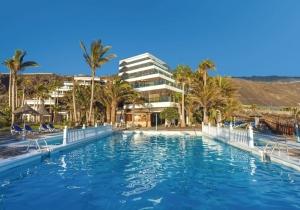 Geniet van het zonnetje op La Palma in dit 4* hotel met rustige ligging