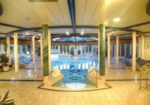3* hotel in Beierse Woud met heerlijke wellness. Puur genieten!