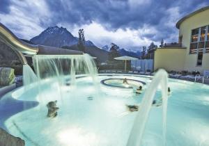 Fantastisch 3* boetiekhotel met zuidgerichte kamers in Zwitserland