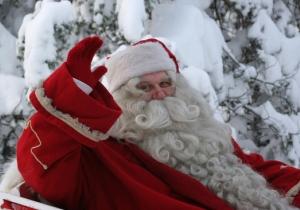 Kerstvakantie in Lapland? Geniet van een huskysafari, een bezoek aan Santa Claus en wie weet bewonder je het noorderlicht!