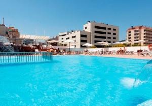 Prachtig 4* hotel aan de Costa Brava, direct aan het strand. Knalprijs!