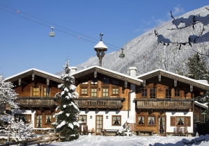 Gezellige chalet in Oostenrijk. Prima voor een topverblijf met de familie!
