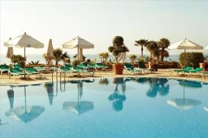 Subliem 4* hotel aan de Costa del Sol, vlak bij de gezellige promenade!