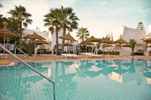 Fantastisch 4* hotel op Djerba. Ideaal voor koppels op zoek naar rust!