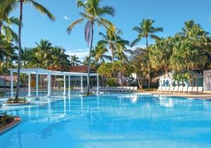 Een weekje all inclusive in een 4* hotel in de Dominicaanse Republiek