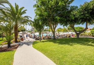 8 dagen in een gerenoveerd all inclusive 4* hotel op Gran Canaria