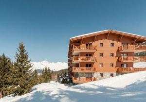 skivakantie van 8 dagen in een 4* hotel in Les Arcs, incl. skipas