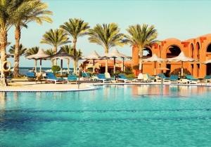 Ga een week genieten van de zon in Egypte in een all inclusive 4* resort