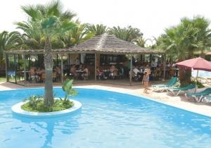 7 dagen genieten in een 4* hotel met gezellige sfeer in de Algarve