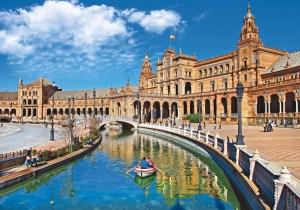 Ga op citytrip naar Sevilla en verblijf 4 dagen in een super centraal 4* hotel