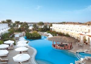 7d. in een all inclusive 5* hotel in Sharm El Sheikh, 2e persoon gratis!